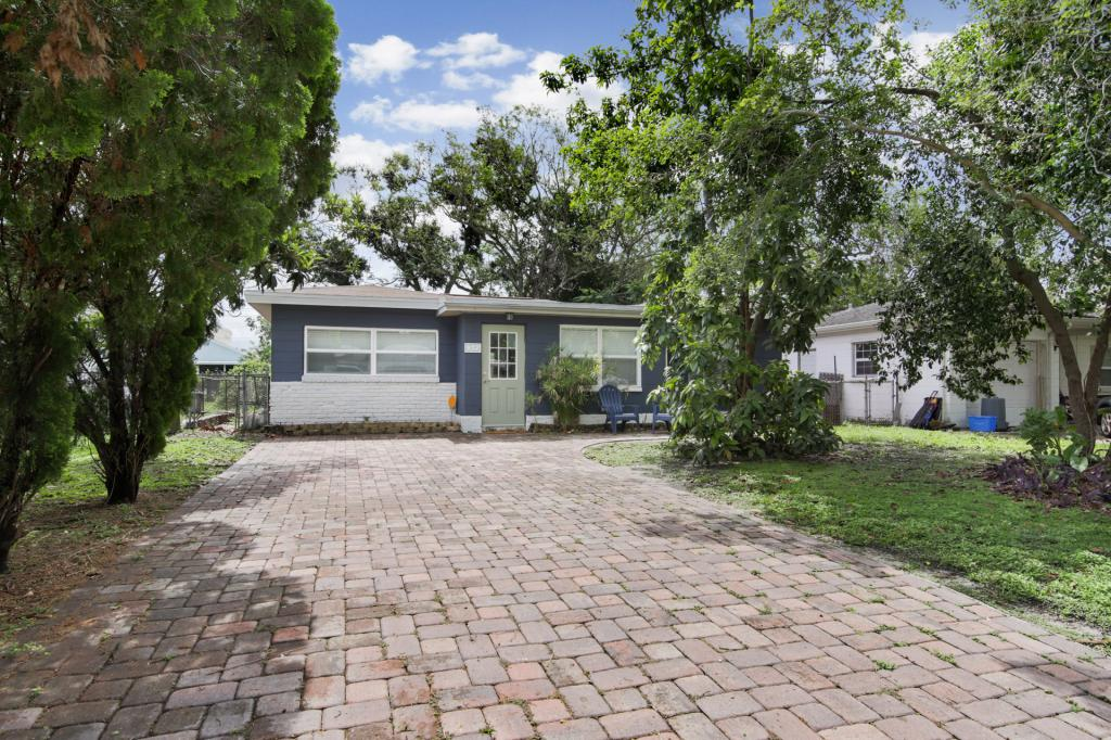 812 Freemont Street South Gulfport Fl Gulfport Home For Sale