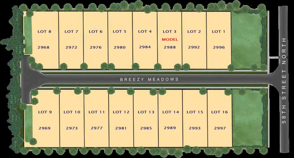 2981 Breezy Meadows, Clearwater, FL - USA (photo 4)