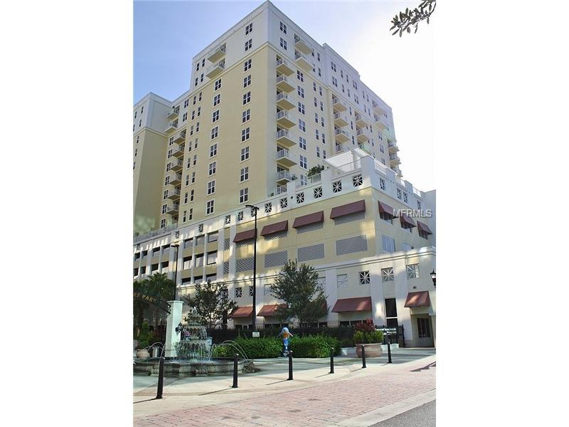 628 Cleveland Street 604, Clearwater, FL - USA (photo 1)